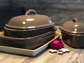 Stoneware von Pampered Chef