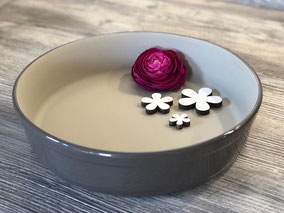 Springform aus Ton 26 cm Ø