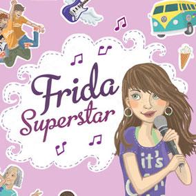 Illustration von Kinderbuch-Covern und Jugendbuch-Covern Tina Schulte