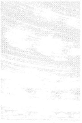 マンガスクール・はまのマンガ倶楽部/トーン削りによる雲03