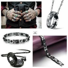 cadeau tendance pour Homme Accessoires de mode et montre de Luxe