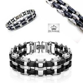 bracelet tendance look skateur