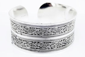 bracelet argent antique original