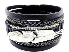 bracelet manchette fashion pour elle