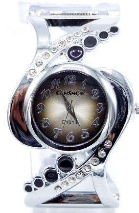 montre bracelet fantaisie pour elle