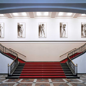 Museums of Charlottenburg