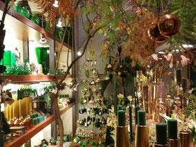 Shops in Berlin Moabit