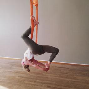 yoga studios of Charlottenburg