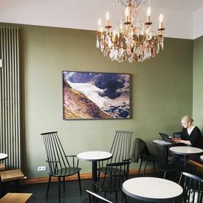Top 5 cafés of Mitte