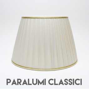 cappelli per lampade classici Vendita Online