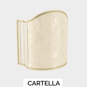 Paralume Ventola Cartella