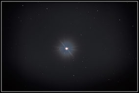 Sirius  - α Canis Majoris