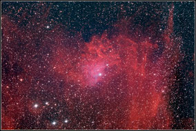 IC 405 • Caldwell 31, Sharpless 229