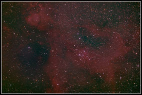 IC 1805 Herznebel