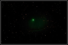 Komet Catalina / Comet Catalina / C2013 US10 Catalina
