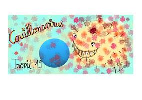 Couillonavirus