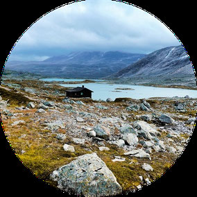 Reisebericht Norwegen 2 Wochen