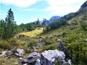 Hüttenurlaub Rauris Zell am See Wandern