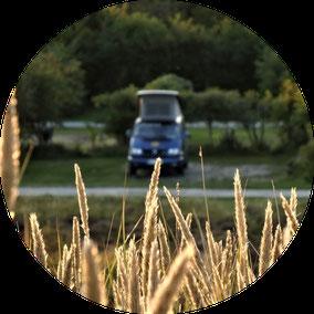 Dänemark Campingplätze
