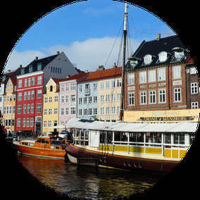 Kopenhagen Highlights