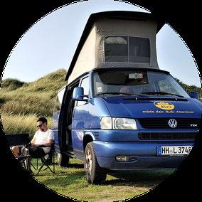 Dänemark Packliste Camping Bulli