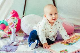 PEKIP, ELBA, Babyturnen, Babykurse, Babymassage, Babyzeichensprache, Babygebärdensprache, Krabbelgruppe, FABEL Kurs, Hückelhoven, Erkelenz, Wegberg, Heinsberg