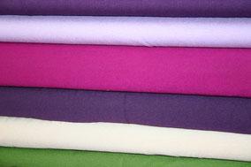 Viskosejersey Farbpallette 1 für Schlauchschal