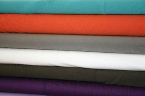 Viskosejersey Farbpallette 3 für Schlauchschal
