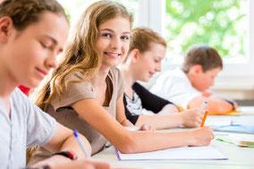 Sprachschulen in Berlin für Kinder & Jugendliche