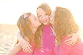 Petra Hinze Frauenwissen und Schamanismus: Mädchenzeit