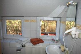 Bad großes Doppelzimmer Kai