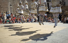 Festes de la Mare de Déu - Foto del  ABC