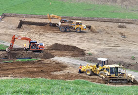 Central Landfill Enabling Works
