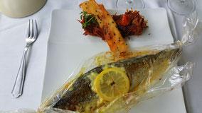 Bild: Hotel Restaurant Du Parc, Fontaine de Vaucluse