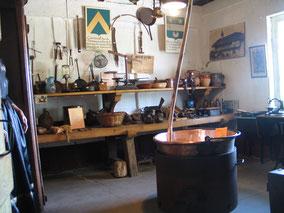 Bild: Museum in der Bresse