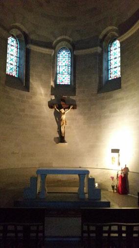 Bild: Le Beaucet, Saint-Gens, Vaucluse, Provence