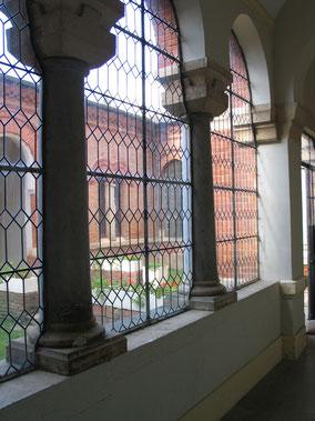 Bild: Abbaye Notre-Dame des Dombes