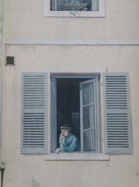 Bild: Bourg-en-Bresse