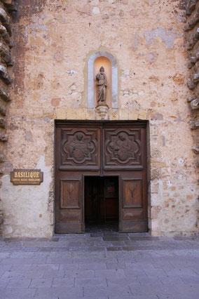 Bild: Saint-Maximin-La-Sainte-Baume