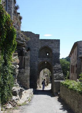 Bild: Saignon Vaucluse Provence