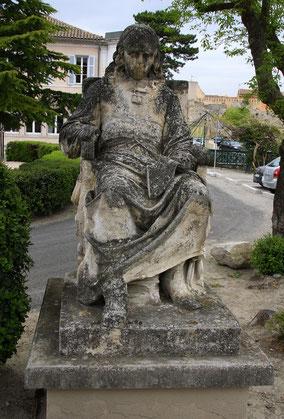 Bild: Le Thor, Vaucluse