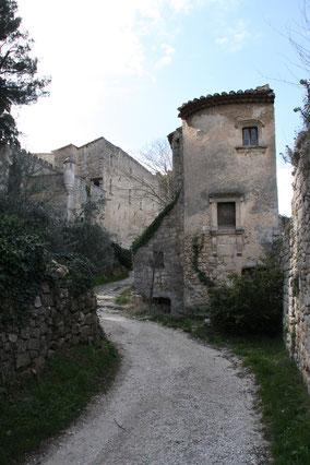Bild: Oppéde-le-Vieux