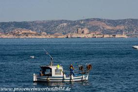 Bild: La Madrague de Montredon
