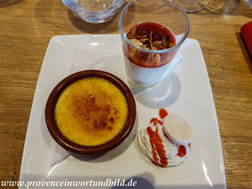 Bild: Restaurant Le Moulin de Caro, Pertuis
