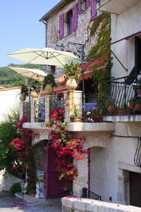 Bild: Hostellerie Jerome, La Turbie