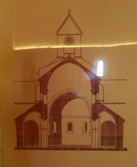 Bild: Abtei Notre-Dame de Sénanque