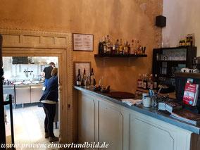 Bild: Bistro du´O, Vaison-la-Romaine