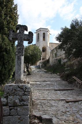 Bild: Oppéde le Vieux, Provence