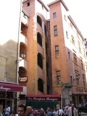 Bild: Vieux-Lyon