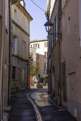 Bild: Pertuis, Rue Vaillante